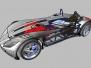 Veritas Roadster Design
